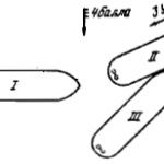 Способы постановки судна на один и два якоря в различных условиях, достоинства и недостатки. Схемы маневрирования