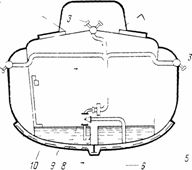 Танкерная шлюпка АТ-30