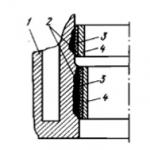 Характерные дефекты блоков цилиндров и технология их ремонта в судовых условиях