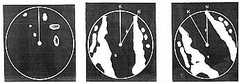 Радиолокационные изображения объектов и судов