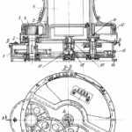 Конструкция и принцип действия безбаллерного швартовного шпиля. Точки смазки шпиля